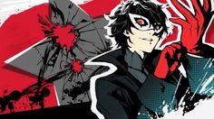 Persona 5 English Voice Cast Revealed