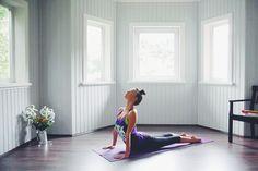 7 студий йоги в Москве, которые сделают вас лучше | Salatshop ♥ You