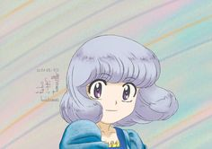 https://flic.kr/p/dfqx9H | Zettai Karen Children - Shiho Sannomiya | Fan art of Shiho Sannomiya from Zettai Karen Children  See later ;)
