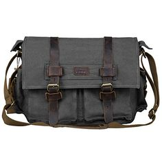 $45.99 in Grey S-ZONE Vintage Canvas Leather Trim DSLR SLR Camera Should... https://www.amazon.com/dp/B01E57ZRGK/ref=cm_sw_r_pi_dp_x_T8lbyb6EKWG3Z