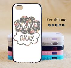 OKAYOKAYThe Fault In Our StarsiPhone 5 caseiPhone 5C by AmyCases, $7.99