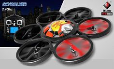 {Quick and Easy Gift Ideas from the USA}  NEW ARRIVAL 2014 !! WLToys Skywalker V323 SIX-Motor 2.4GHz 4.Ch 6-Axis RC Hexacopter <color may vary> http://welikedthis.com/new-arrival-2014-wltoys-skywalker-v323-six-motor-2-4ghz-4-ch-6-axis-rc-hexacopter #gifts #giftideas #welikedthisusa