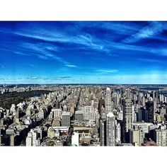 """""""Rise and Shine New York  