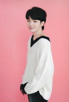 Seventeen - Woozi
