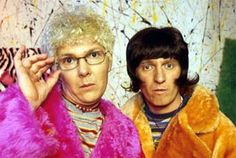 Trevor and Simon - swing yer pants! 80s Kids, Kids Tv, 90s Childhood, My Childhood Memories, Vintage Television, Kids Growing Up, 90s Nostalgia, Vintage Tv, My Children