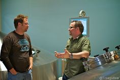 Philly Beer Week–Brotherly Sudds Brewing Today @ Troegs