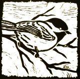 bird lino blocks   bird linoleum block amanda cereola bird linoleum block print by amanda ..