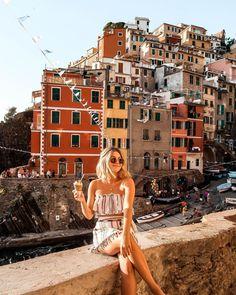 Best places to travel in 2019 Best Places To Travel, Places To Go, Riomaggiore, In 2019, Cinque Terre, Amazing Destinations, The Best, Ash, Italy