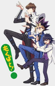 Pixiv Id 10147118, Yu-Gi-Oh! The Dark Side of Dimensions, Yu-Gi-Oh!, Yu-Gi-Oh! Duel Monsters, Mutou Yuugi, Kaiba Mokuba