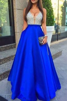 Prom Dresses Long, Prom Gowns for Woman, Fashion Prom Dresses, Evening Dresses on line, Party Dresses for Girls,Charming Prom Dresses Long,Royal Blue Prom Gowns,Evening Formal Dresses, M28