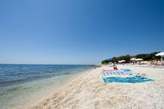 The most attractive Croatian beaches - MyHolidaysInCroatia.com