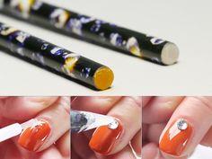 Pencil Nails, Nail Supply, Wax, Laundry
