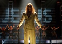 The Broadway Musical Home - Jesus Christ Superstar Jesus Christ Superstar, Dance Lessons, Theatre, Musicals, Broadway, Formal Dresses, Plays, Live, Movies