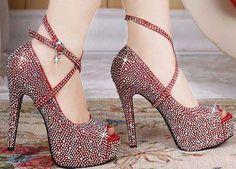sapato femininos