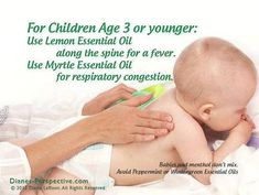 Young Living Essential Oils Baby Fever  Follow me on facebook here: https://www.facebook.com/HealingDropsYLEO Sign up to be a Young Living Member here: https://www.youngliving.com/signup/?sponsorid=1488153&enrollerid=1488153