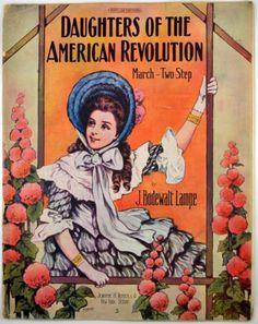 Daughters american revolution essays