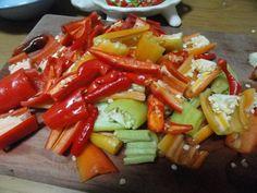 preserving, chilli jam, preserves