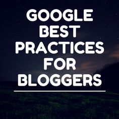 Googles new best practices for bloggers reviewing free products Native Advertising, Best Practice, Free Products, Social Media Marketing, Digital, News