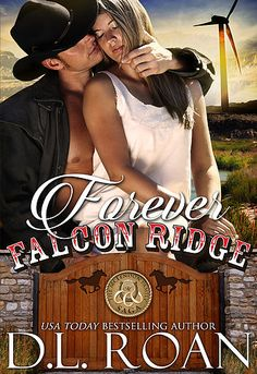 B's Beauty and Books: Blog Blitz & Giveaway:  Forever Falcon Ridge (McLe...