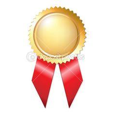 stock vector gold award ribbons vector art images and graphics stock vector gold award ribbons 450x450