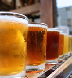 What better way to show off the best beer in North Devon than a good ol' beer festival – returning this May Bank Holiday! Beer Of The Month, Beer Week, Beer Day, Stella Artois, Craft Bier, Local Brewery, Brewery Restaurant, Local Pubs, Beer Tasting