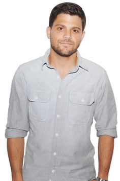 "Jerry Ferrara - American actor best known for his work as ""Turtle"" on the HBO comedy series Entourage"