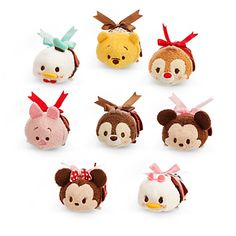 """Nothing Says """"I Love You"""" Like a Box of Valentine's Tsum Tsums"""