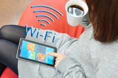 コンビニや飲食店の無料Wi-Fi、徹底的に使い倒す まとめ【やり方】 http://www.tabroid.jp/news/2013/03/cafe-wi-fi-maome.html