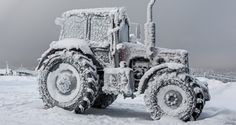6 Steps to Winterize Equipment | Precision Agriculture