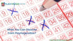 Playhugelottos Review: What You Can Discover - Casino Online Rewards Canada Online, Best Casino, Online Casino