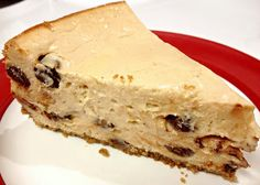 A Kitchen Hoors Adventures: Low Fat Peanut Butter Cheesecake