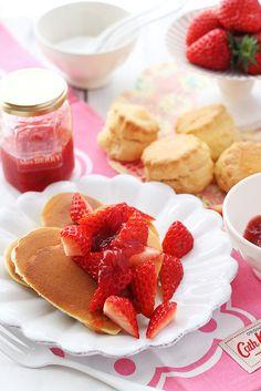 Good Morning Breakfast
