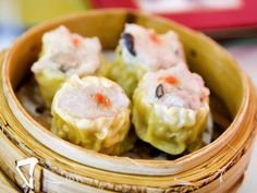 The Serious Eats Guide to Dim Sum