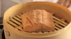 Gestoomde vis met limoen - Recept - Allerhande