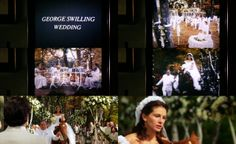 George Swilling Wedding ~ Maggie Carpenter (Julia Roberts) ~ Runaway Bride (1999) ~ Movie Stills