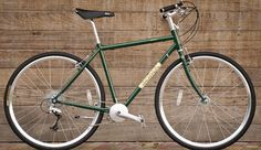 3-Speed Bicycle Front Gearbox  - easier gear shifting for a beautiful and comfortable bicycle | Crowdfunding is a democratic way to support the fundraising needs of your community. Make a contribution today!