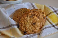 Healthy Recipes, Healthy Food, Cookies, Desserts, Ricotta, Nutella, Per Diem, Healthy Foods, Crack Crackers