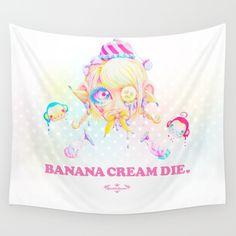 BANANA CREAM DIE - $39