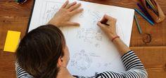 Remite a una págin que habla de la diferencia entre hacer proyectos y trabajar por proyectos