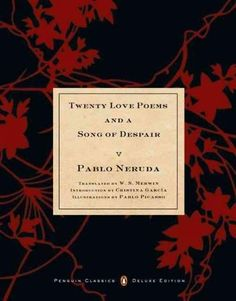 First published in 1924, Veinte poemas de amor y una cancion desesperada remains among Pablo Nerudas most popular work. Daringly metaphorical and sensuous, this collection juxtaposes youthful passion