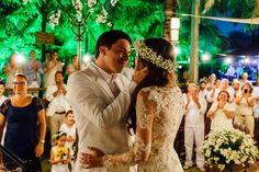 Casamento Real Dani + Paulo