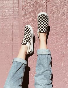 - Women shoes Vans Slip On - - Women shoes And Boots Flat Sandals Sock Shoes, Cute Shoes, Me Too Shoes, Slip On Shoes, Just Keep Walking, Tenis Vans, Outfit Trends, Womens Shoes Wedges, Summer Shoes