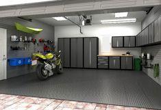 Setup Your Garage Workshop With These Building Tips. Setup Your Garage Workshop With These Building Tips. Garage Renovation, Garage Remodel, Garage Storage Solutions, Garage Organization, Organization Ideas, Storage Ideas, Storage Spaces, Organized Garage, Garage House
