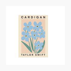 Taylor Swift Wall Art