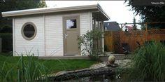kültéri szauna, szaunaház Shed, Outdoor Structures, Barns, Sheds