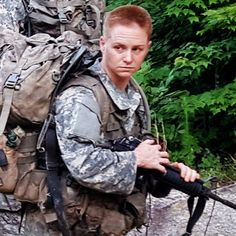 Give It Up For the First Women to Graduate From Army Ranger School