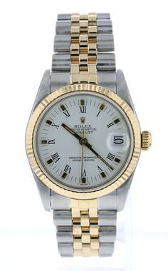 #Rolex #DateJust 31mm #Midsize Ladies #Rolexmidsize #luxurywatches #womensfashion $3950 Rolex Watches For Sale, Ebay Watches, Luxury Watches, Rolex Datejust, Lady, Womens Fashion, Casual, Accessories, Jewelry