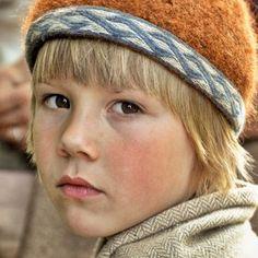 Boy from Denmark <> (children of the world, kids)