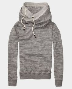 North Face Layer Home Alone Hoodie
