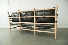 Reznor Sofa | Patina